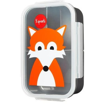 3 sprouts 3 Sprouts - Bento Box, Fox