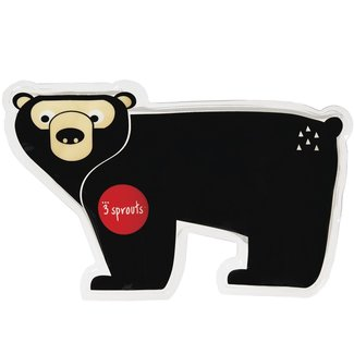 3 sprouts 3 Sprouts - Ice Pack, Bear