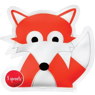 3 sprouts 3 Sprouts - Ice Pack, Fox