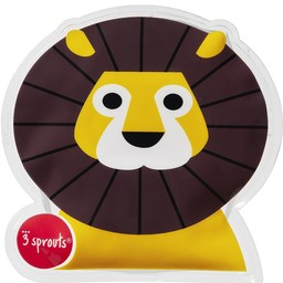 3 sprouts 3 Sprouts - Ice Pack, Lion