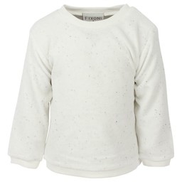 Fixoni Fixoni - White Sweater
