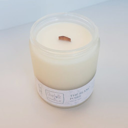 Flambette Flambette - 8oz Candle, White Tea and Pear, Exclusivity