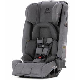 Diono Diono - Radian 3 RXT Hybrid Car Seat, Grey Merino Wool