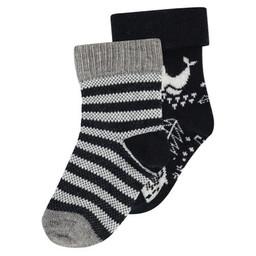 Noppies Noppies - Pack of 2 Pairs of Akron Socks