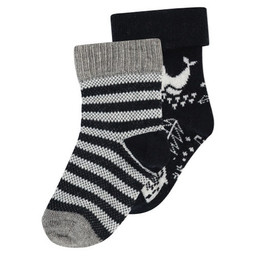 Noppies Noppies - Paquet de 2 paires de Chaussettes Akron