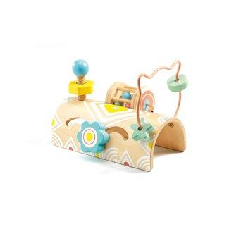 Djeco Djeco - Babytabli Mini Activity Table