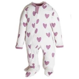 Zippy Jamz Zippy Jamz - Footie Pyjama, Stole My Heart