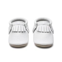 Minimoc Heyfolks - Soft Soles Shoes, Beluga