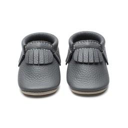 Minimoc Heyfolks - Soft Soles Shoes, Stingray