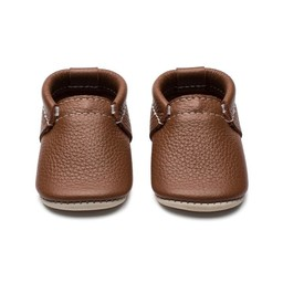 Minimoc Heyfolks - Soft Soles Shoes, Elk
