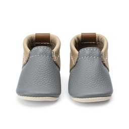 Minimoc Minimoc - Soft Soles Shoes, Bedrock