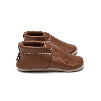 Minimoc Minimoc - Soft Soles Shoes, Elk