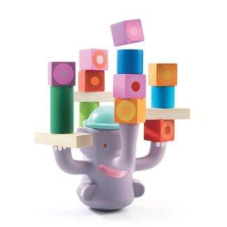 Djeco Djeco - Bigboum Balancing Game