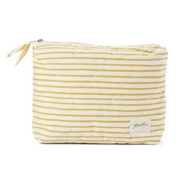 Pehr Pehr - On The Go Travel Pouch, Marigold