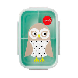 3 sprouts 3 Sprouts - Bento Box, Owl