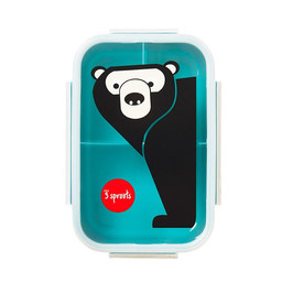 3 sprouts 3 Sprouts - Bento Box, Bear