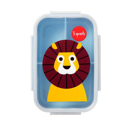 3 sprouts 3 Sprouts - Bento Box, Lion