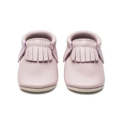 Minimoc Minimoc - Soft Soles Shoes, Piglet Pink