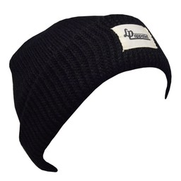 L&P L&P - Light Knit Hat New York 2.0, Black