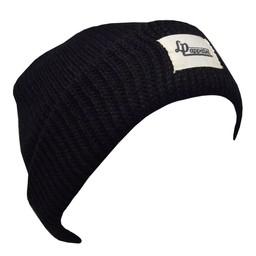 L&P L&P - Light Knit Hat New York 2.0, Black