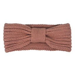 L&P L&P - Knitted Headband, Blush Pink
