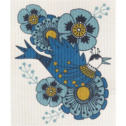 Danica Danica - Reusable Paper Towel, Birdland