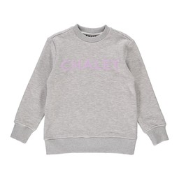 Birdz Children & Co Birdz - Chalet Sweat, Gray