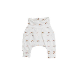 Little Yogi Little Yogi - Grow With Me Pants, Little June