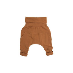 Little Yogi Little Yogi - Grow With Me Pants, Little Cooper