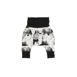 Little Yogi Little Yogi - Pantalon Évolutif, Grande Ourse