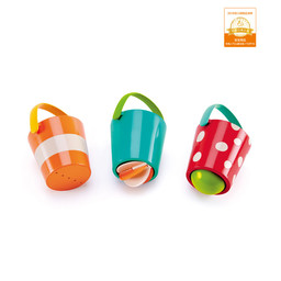 Hape Hape - Happy Buckets Set