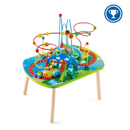 Hape Hape - Jungle Adventure Railway Table