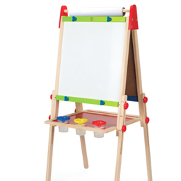 Hape Hape - Magnetic All-in-one Easel