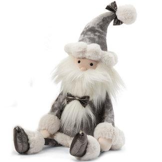 Jellycat Jellycat - Shimmer Santa 22''