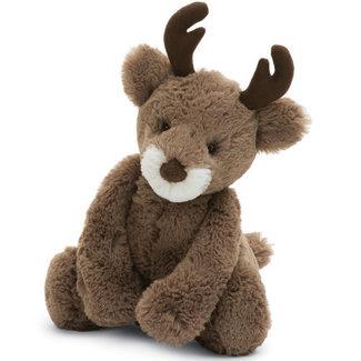 """Jellycat Jellycat - Bashful Reindeer 12"""""""