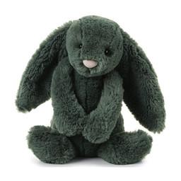 Jellycat Jellycat - Bashful Bunny, Forest 12''