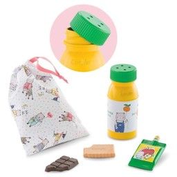 Corolle Corolle - Snack Set for Baby Doll
