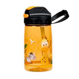 Filo Import Filo Import - Water Bottle Nero Emma 15 oz, Orange