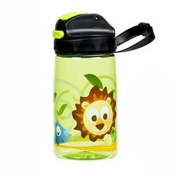 Filo Import Filo Import - Water Bottle Nero Emma 15 oz, Green