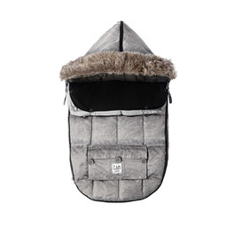 7 A.M 7AM - Igloo Bag 500, Heather Grey, 18-36 months