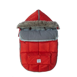 7 A.M 7AM - Igloo 500 Bag, Red