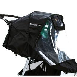 Bumbleride Bumbleride, Era - Rain Cover for Stroller