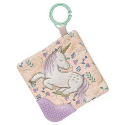 Mary Meyer Mary Meyer - Crinkle Teether, Unicorn
