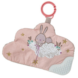 Mary Meyer Mary Meyer - Crinkle Teether, Bunny