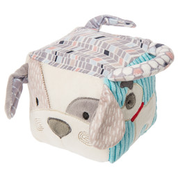 Mary Meyer Mary Meyer - Activity Cube, Decco Pup