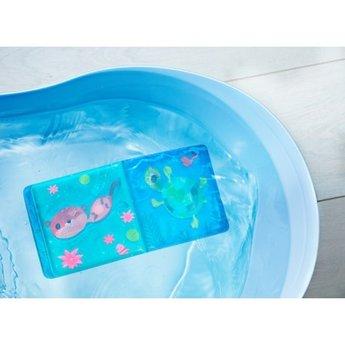 Lilliputiens Lilliputiens - Magical Bathbook, Alice