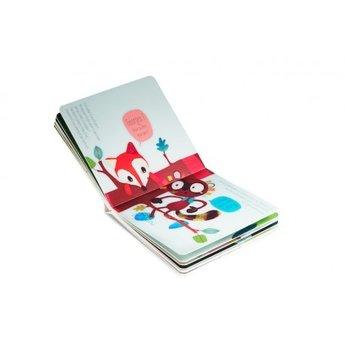 Lilliputiens Lilliputiens - Reversible Book, Georges a la Bougeotte