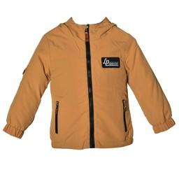 L&P L&P - Boys HE5 Outdoor Coat, Camel