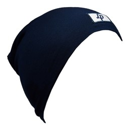 L&P L&P - Boston V20, Cotton Beanie, Navy