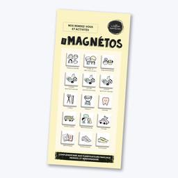 Les Belles Combines Les Belles Combines - Les Magnétos, Rendez-vous et Activités